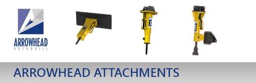 Arrowhead Attachments