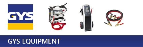 Gys Equipment