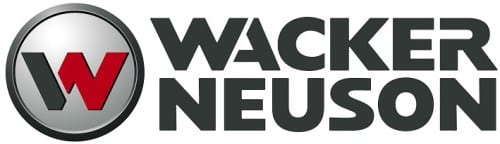 Wacker Neuson Compact Equipment